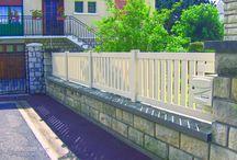 Clôture sur mesure - Nimes, Gard (30) / Optez pour la clôture aluminium sur mesure dans le Gard.