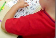 Math ~ Number Sense / Number sense for Grade 1 / by Barbara Leyne Designs