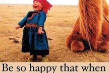 Счастье быть