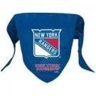 New York Rangers Dog Sports Apparel