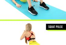 exercise your body