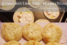 crescentine in padella
