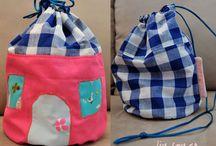 Diy - Bags & Purses