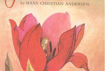 illustratori  adrienne adams & Co. / illustrators