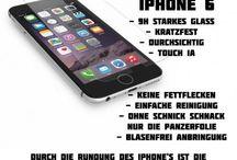Smartphone Dinge