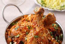 Desi Chicken / by Nasreen Pervaiz