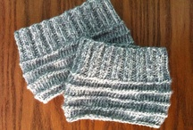 Knit projects / by Erin Campbell