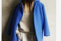 my style inspiration   the coat