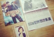 Press Kit BioShock Infinite