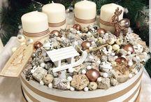 vianočne boxy