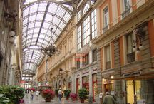 Genoa - Things to do / Activities; sightseeing, restaurants, museums, excursions etc. in Genoa. #Italy #Liguria #Genoa