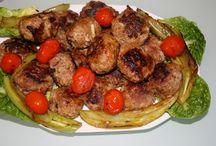 Grillen & Barbecue
