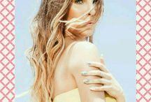 <3 InstaSize: Belinda <3