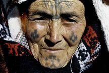 tatouage berbere