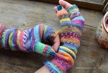 pletené výrobky