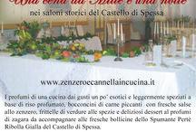 Eventi in Friuli Venezia Giulia / Eventi di cucina, musica, intrattenimento in Friuli Venezia Giulia