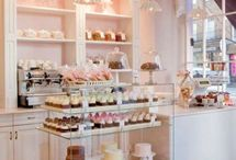 Bakery/Candyshop ideas