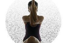 Yogini in Heels -Yoga