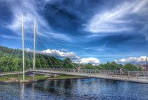 Drammen, norges fineste by
