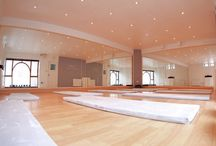 Pure Pilates Ilkley / Kirstin at Pure Pilates Ilkley has created a a calm, relaxing and 'me-time' place to exercise and learn about your own body.