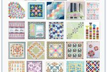 Quilts : Free Patterns