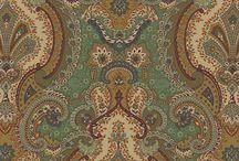 Textile prints / by Seema Qureshi