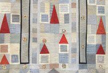 Gorgeous quilts