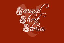 Sensual Short Stories / Our Collection of Erotic Sensual Stories on VoElla