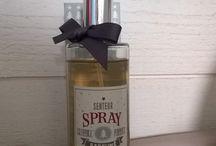 Produits / Un spray qui sent ultra bon pour cacher toute vos mauvaises odeurs