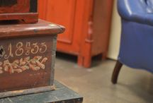 Round Top Texas Teasers / Antiques~