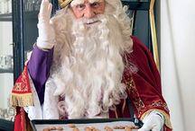 Jaargetijden ; Sinterklaasfeest !