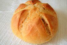Brot und kleines Brot