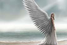 ANGEL WINGS / by Jac Caver