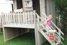 speelhuisje bouwen kids