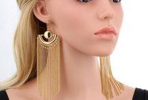 Earrings / From hoops to stud earrings, Charming Charlie has every style you need! earrings|earrings diy|earrings dangle|earrings handmade|earrings in style|earrings & ear candy|earringsnation - everyday wear jewelry|Earrings studs|ruby Earrings| Earrings handmade|statement Earrings|Earrings cute|cartilage Earrings|hoop Earrings|Earrings boho|Earrings for teens|beaded Earrings|Earrings cuff|unique Earrings| pearl Earrings|Earrings vintage|Earrings piercings|Earrings 2018