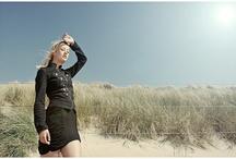 Moodboard - dunes