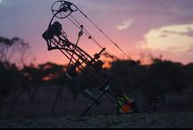 Bowhunting And Bowfishing Pics