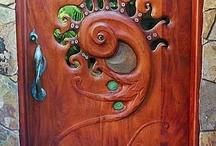 Drzwi/bramy