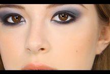 Makeup / by Gabriella Dehod