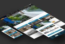 Portfolio / Portfolio Van Dongen Design - Webdesign & Internetmarketing