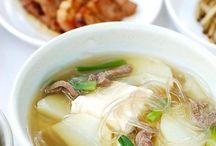 gamjaguk korean potato soup
