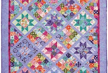 Quilting - scrap / by Jackie Ouzts