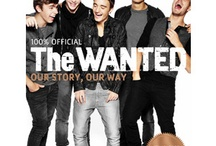 The Wanted Posters and Stuff