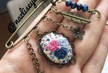 Nakış / Embroidery