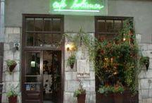Pub&Cafes / Krakowskie puby i kawiarnie