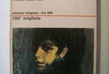 """Canne al vento / Grazia Deledda - Varie edizioni di """"Canne al vento"""""""