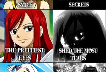 Fairytail anime