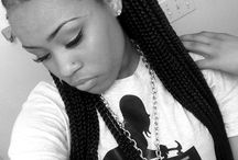 box braids i like