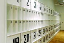 locker / 사물함