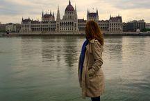 Travel / by László Reszegi